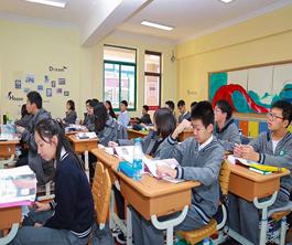 上海燎原双语学校英文部加拿大高中课程2018年招生简章