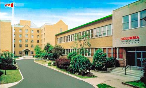 加拿大知名高中——哥伦比亚国际学院