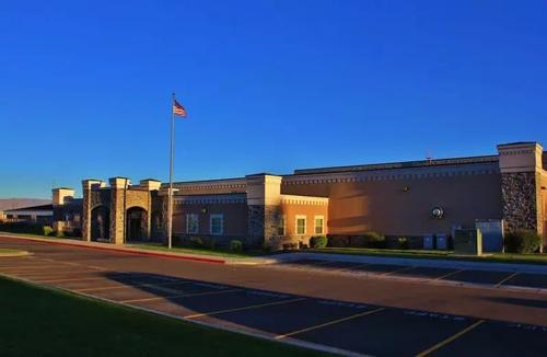 美国玛瑞丹中学