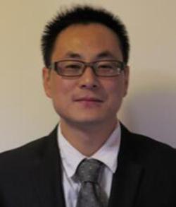 涂彪:国际部校长