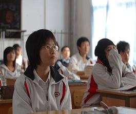 北京新桥外国语高中学校2018年招生简章