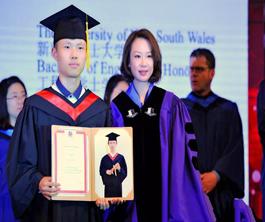 上海澳大利亞國際高中招生簡章