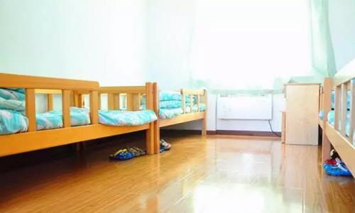 北京市顺义区博华外国语学校宿舍
