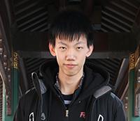 2018届毕业生 - 袁施阳