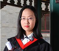 2018届毕业生 - 陈祎琳