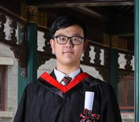 2018届毕业生 - 王昊天