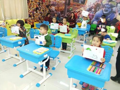 格瑞思国际学校学前班招生简章