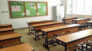 上海交通大学A Level国际课程中心学生教室