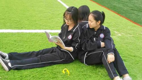 尚丽外国语学校