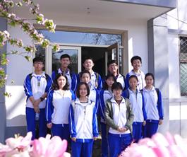 北京私立新亚中学初中普通班招生简章