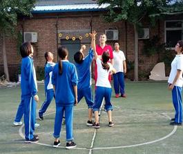 北京私立新亚中学高中普通班招生简章