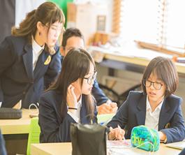 美国Lee Academy高级中学(上影校区)招生简章