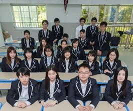 上海光华剑桥国际高中2019年招生简章