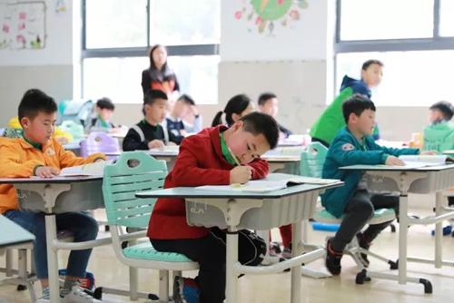 上海帕丁頓雙語學校小學部招生簡章