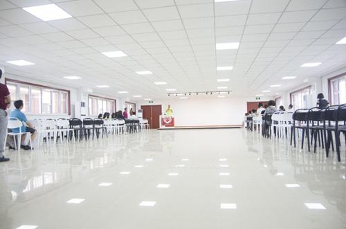 天津格瑞思国际学校
