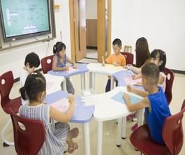 天津格瑞思国际学校学前班招生简章
