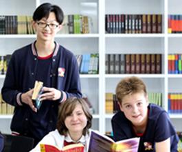 北京君誠雙語國際學校高中部招生簡章