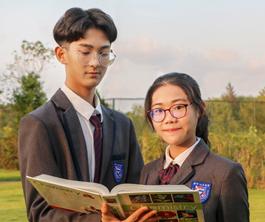上海融育北美教育加拿大国际高中课程