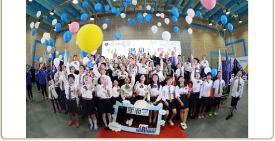 北京新府学外国语学校国际高中