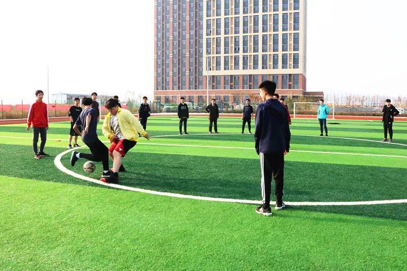 青岛盟诺首届国际运动体育节