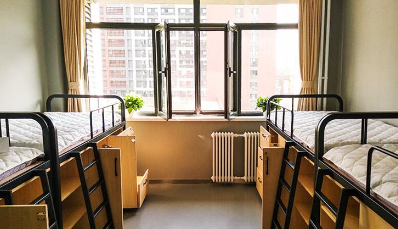 北京凯文学校学生公寓