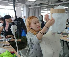 BACA国际艺术学校1+1国际艺术高校直通车课程招生简章