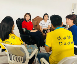 美国达罗捷派学校中国分校国际高中招生简章