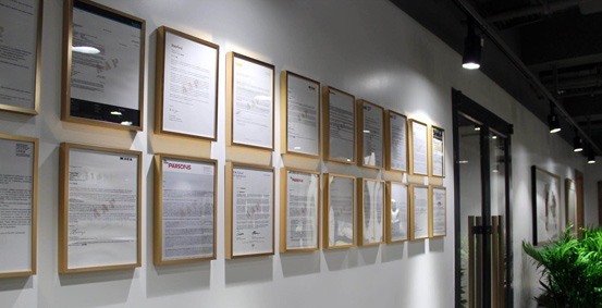 中国煤矿文工团艺术学校国际高中