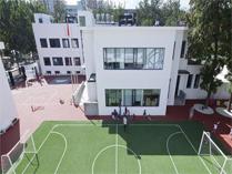 艾毅国际幼儿园校园
