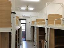 香港金辉教育集团DSE国际班的宿舍