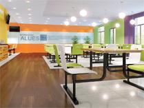 学校东楼餐厅