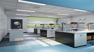 西楼实验室