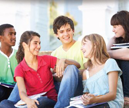 四川大學國際高中課程簡章