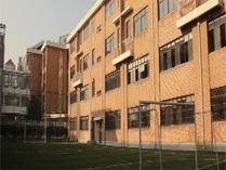 上海常青藤PAS国际课程的教学楼