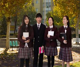 北京中加学校高中DP国际班招生简章