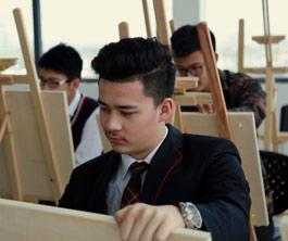 上海北美國際學校澳大利亞VCE課程