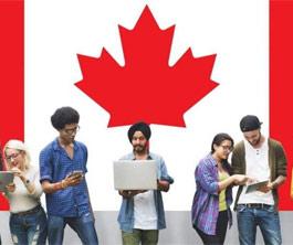 北師大二附中國際部加拿大名校直通班招生簡章