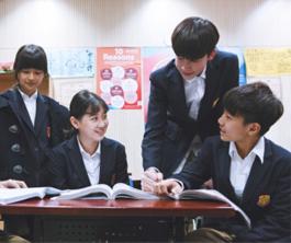 山西王府学校(运城)国际高中部招生简章