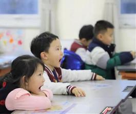 山西王府学校(运城)幼儿园招生简章