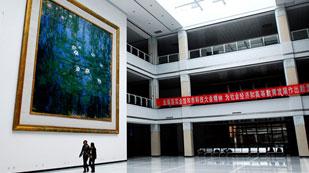 上海应用技术大学国际高中教学楼