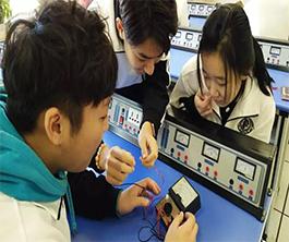 北京新桥外国语高中学校2020年招生简章