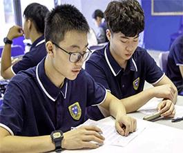 上海诺美学校加州美高+AP课程招生简章