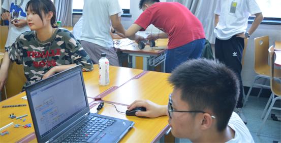北京语言大学国际高中
