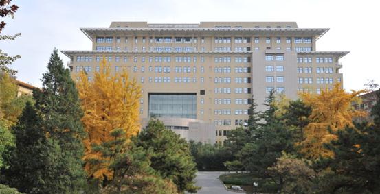 北京语言大学国际课程中心
