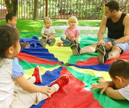 英倫威廉王子公學幼兒園招生簡章