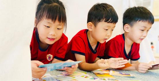 英伦威廉王子国际幼儿公学