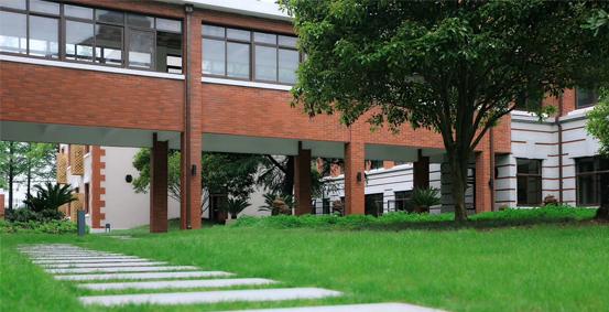 上海新纪元国际学校校园