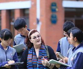 上海新纪元双语学校加拿大宝迪学院高中2+1课程招生简章