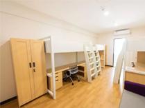 深圳市龙华区诺德安达双语学校学生宿舍