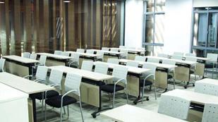 白求恩纪念中学上海中心学生教室